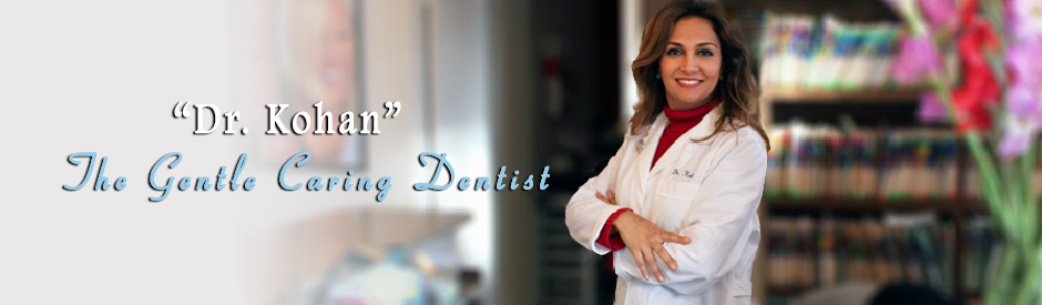 Palm Dental Smiles - Camarillo, CA Dr Kohan the gentle caring dentist
